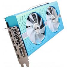 Видеокарта AMD Sapphire Nitro+ Radeon RX 580 Special Edition 8GB GDDR5