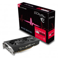 Видеокарта AMD Sapphire Pulse Radeon RX 580 OC 8GB  [11265-05-20G ]